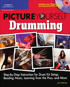 Picture Yourself Drumming